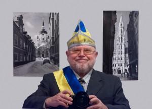 Emil Luma Portr